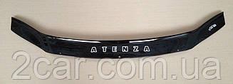 Дефлектор капота для Mazda Atenza (2002-2007) (VT-52)