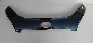 Дефлектор капота для Kia Soul (2011-2013) (VT-52)