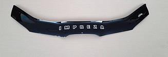 Дефлектор капота для Subaru Impreza (2005-2007) (VT-52)