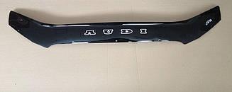 Мухобойка Audi Q5 (8R) (2008>) (VT-52) Дефлектор капота