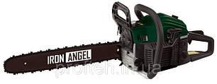 Бензопилы и электропилы Iron Angel