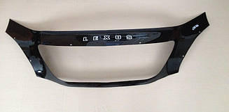 Дефлектор капота для Lexus RX (2003-2009) (VT-52)
