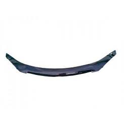 Мухобойка Peugeot Boxer (до рестайлинга) (1994-2003) (VT-52) Дефлектор капота накладка