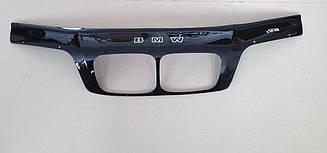 Дефлектор капота для BMW 3 (e46) (1998-2001) (VT-52)
