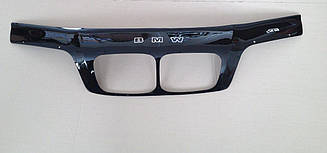 Мухобойка BMW 3 (e46) (1998-2001) (VT-52) Дефлектор капота