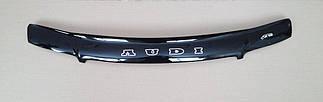 Дефлектор капота для Audi 100 (C4) (1990-1994) (VT-52)