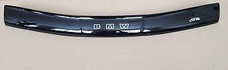 Мухобойка BMW 5 (e34) (1988-1996) (VT-52) Дефлектор капота