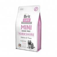 Brit Care Mini Grain Free Yorkshire 2kg , корм для йоркширских терьеров