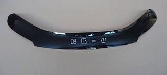 Дефлектор капота для Honda CR-V (2012>) (VT-52)
