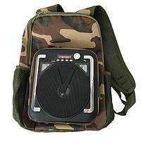 Туристический рюкзак бумбокс CH-M34