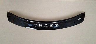 Дефлектор капота для Dodge Trazo (2008>) (VT-52)