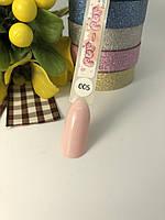 Гель лак Pur-Pur professional 7,5мл №005(нежно розовый)