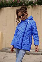 Весенняя куртка для девочки Мия, фото 3