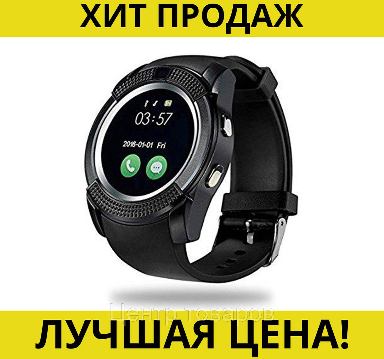Часы смарт Smart Watch Lemfo V8 многофункциональные - Центр товаров в Киеве 06fe0a8bb2689