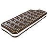 Надувной матрас Modarina Шоколадный сэндвич Шоколадный 180 см PF3356