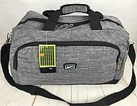 Небольшая спортивная сумка Nike.Сумка для тренировок .Раз. 43*28*22  КСС21