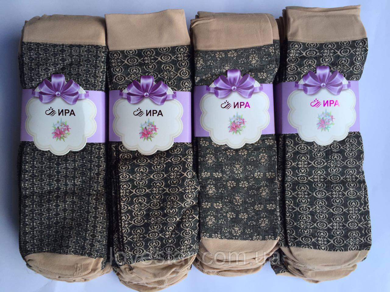 Капроновые носки Женские 200 Den