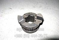 Муфта кулачковая 01М-2605 привода гидравлического насоса НШ 32 двигателя А 41,А 01,А 01М,Д 461