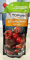 """Кетчуп """"Торчин"""" к шашлыку 24*400г"""