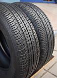 Летние шины б/у 175/70 R13 Dunlop, пара, 6 мм, фото 6