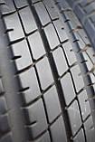 Летние шины б/у 175/70 R13 Dunlop, пара, 6 мм, фото 2