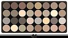 Палетка для макияжа Parisa Cosmetics PK-40 № 02 п натурально коричневый-серый микс, фото 9