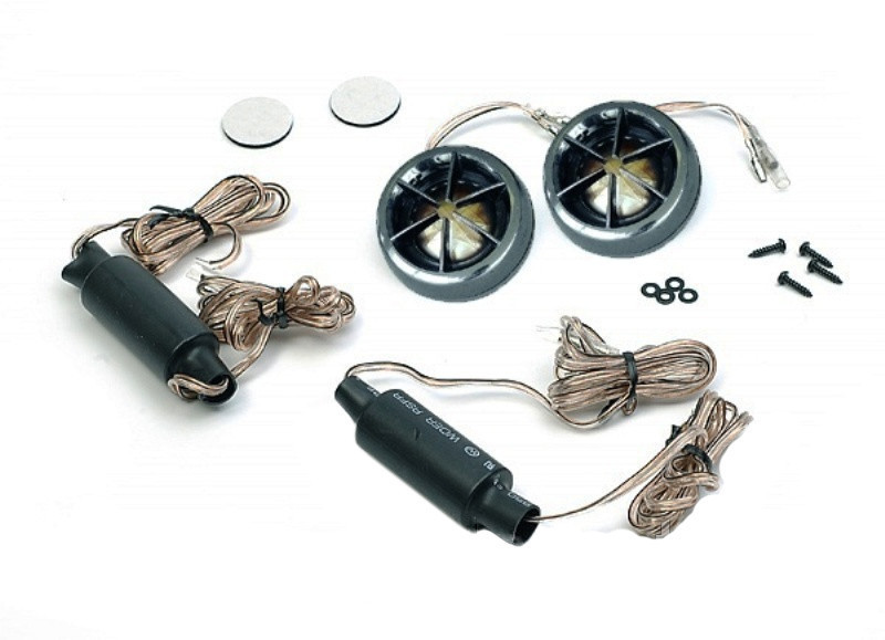 Твитер пищалка автомобильная Boschmann MM-6Х акустика в машину автозвук