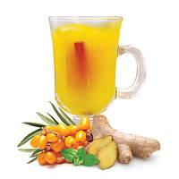 Чай Облепиха - Имбирь (40шт.*20г)