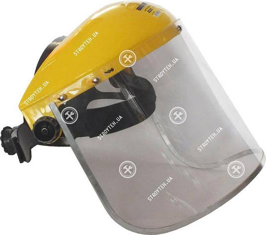 Защитный щиток Werk 20005 Маска защитная полнолицевая, фото 2