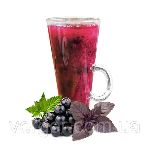 Чай Смородина -Базилик (40шт.*20г)