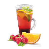 Чай Малина - Апельсин (40шт.*20г)