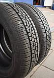 Летние шины б/у 195/65 R15 Dunlop SP 9, пара, 8 мм, фото 5
