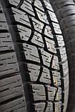 Летние шины б/у 195/65 R15 Dunlop SP 9, пара, 8 мм, фото 7