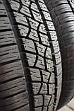 Летние шины б/у 195/65 R15 Dunlop SP 9, пара, 8 мм, фото 6
