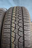 Летние шины б/у 195/65 R15 Dunlop SP 9, пара, 8 мм, фото 3
