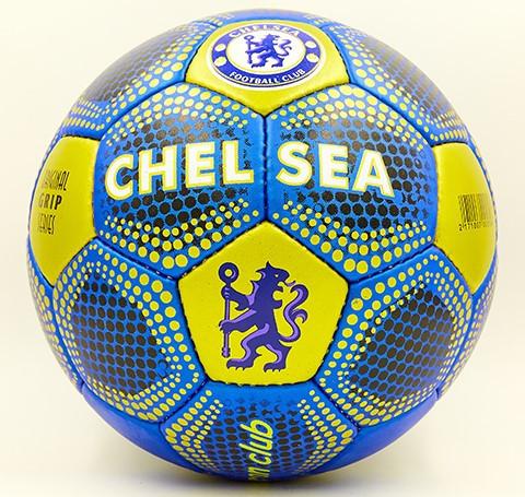 М'яч футбольний Челсі FB-0047-539-U
