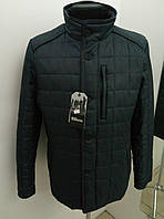 Куртка мужская демисезонная DSGdong 8887L-C 60 Черная