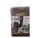 Чехол для одежды Viland 100х60х10 cм , фото 4
