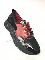 Женские кроссовки в городском стиле, фото 1