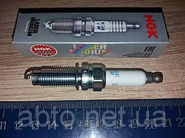 Свічка запалювання іридієва NGK 1961 ILZKR7A