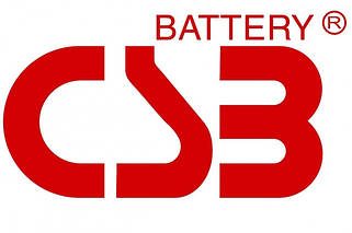 CSB Battery AGM