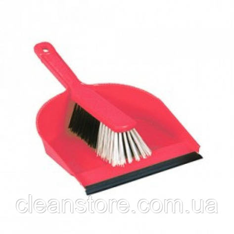 Комплект для подметания DAST PAN (совок+метла) , фото 2