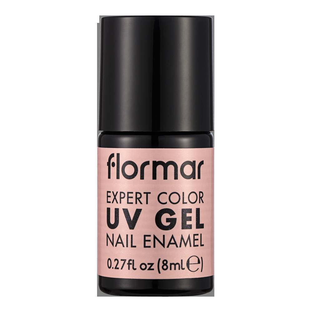 Гель-лак Flormar 05 Innocen touch 8 мл (2739055)