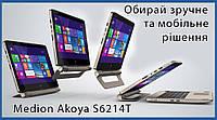 "Ноутбук - планшет, трансформер Medion Akoya S6214T 15.6"" Full HD IPS"