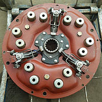 Корзина сцепления (Муфта) на трактор МТЗ-80,82 Беларусь