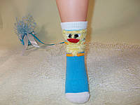 Детские 3D носки 2-3 годика SOCKS hits for kids Турция