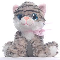 Мягкая игрушка Кот полосатик