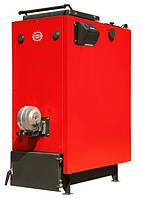 Отопительный котел шахтного типа Bulat-Profi 12 кВт ( Булат Профи )