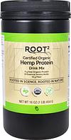 Конопляный белок, Vitacost, Hemp Protein Drink Mix, 454 грамма