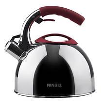 Чайник RINGEL Single (2.5 л) RG-1003, фото 3